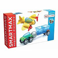 Smartmax - Drive & Fly