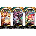 Pokemon Sword and Shield Booster Pack