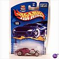 Hot Wheels - Basic Car Asst