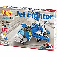 LaQ - Jet Fighter