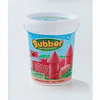 Bubber- Cobblestone Red