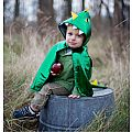 Dragon Cape for Toddlers