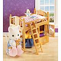 Calico Critters - Sisters Loft Bed