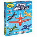 Creativity for kids - Stunt Squadron