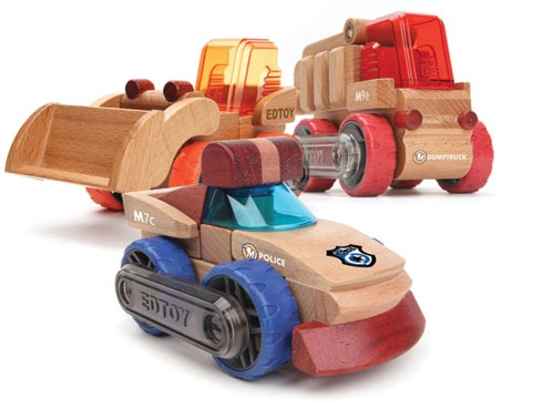 Magnamobiles Toy Trucks And Cars Automobuild